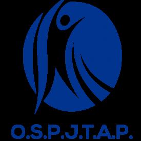 Logotipo OSPJTAP
